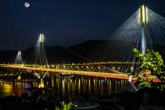 2015 Ting Kau Bridge