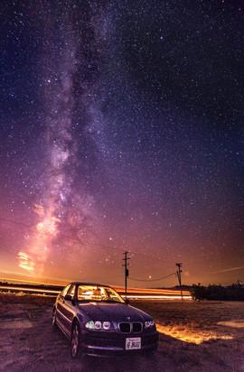 2016 Ultimate Milky Way