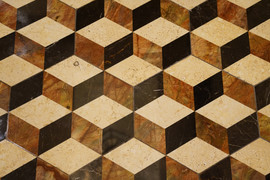 2018 The Venetian Floor