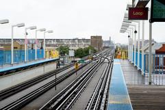 2016 The Loop Rail Line