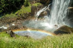 2018 Vernal Falls