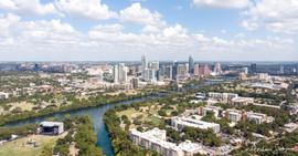 2019 Downtown Austin Bright Daylight