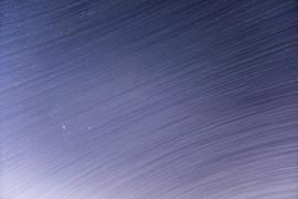 2017 Star Trails