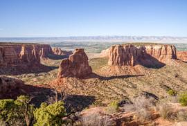 2018 Colorado National Monument