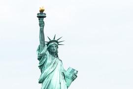 2019 Statue of Liberty