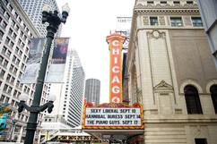 2016 Chicago Theatre