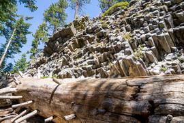2018 Devil's Postpile National Monument