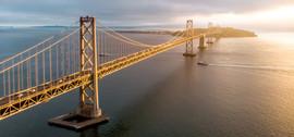 2019 Bay Bridge