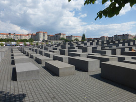 2014 Memorial to the Murdered Jews