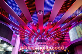 2018 Planet Hollywood