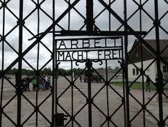 2014 Dachau Concentration Camp