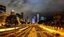 2016 Skyline and Tracks