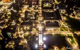 2019 UC Berkeley Aerial Perspective