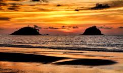 2015 Island Sunset