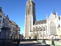 2014 Sint-Romboutstoren