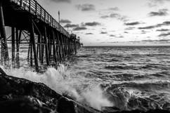 2016 San Clemente Pier