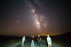 2018 Milky Way