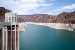 2018 Hoover Dam