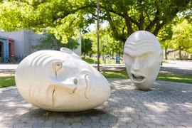 2018 Eggheads on UC Davis Campus