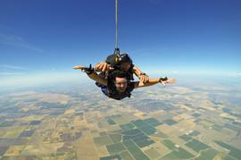 2017 Skydiving