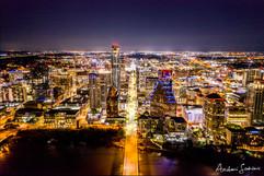 2020 Downtown Austin