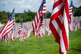 2016 9/11 Memorial