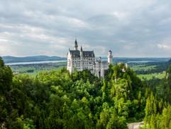 2014 Neuschwanstein Castle