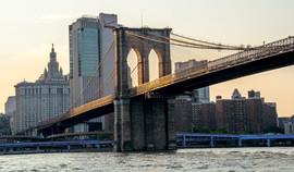 2019 Brooklyn Bridge