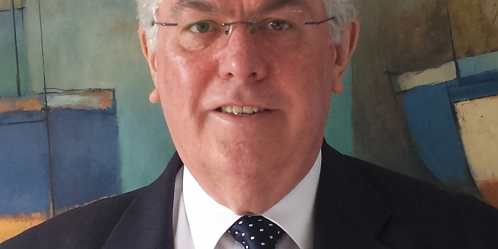 How private finance is helping the world to develop its potential with John Davie