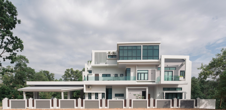 Konan Design Pasir Gudang bungalow-315