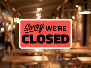 Relief to Restauranteurs: The SBA Restaurant Revitalization Fund Grants