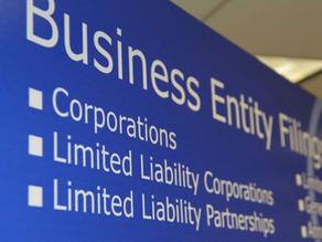 Choice of Business Entities: Corporation, Partnership, LLC (or something else)?