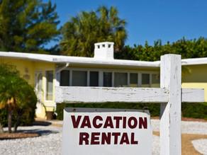 Coronavirus Update: Vacation Rentals in Broward, Palm Beach, and Miami-Dade Counties