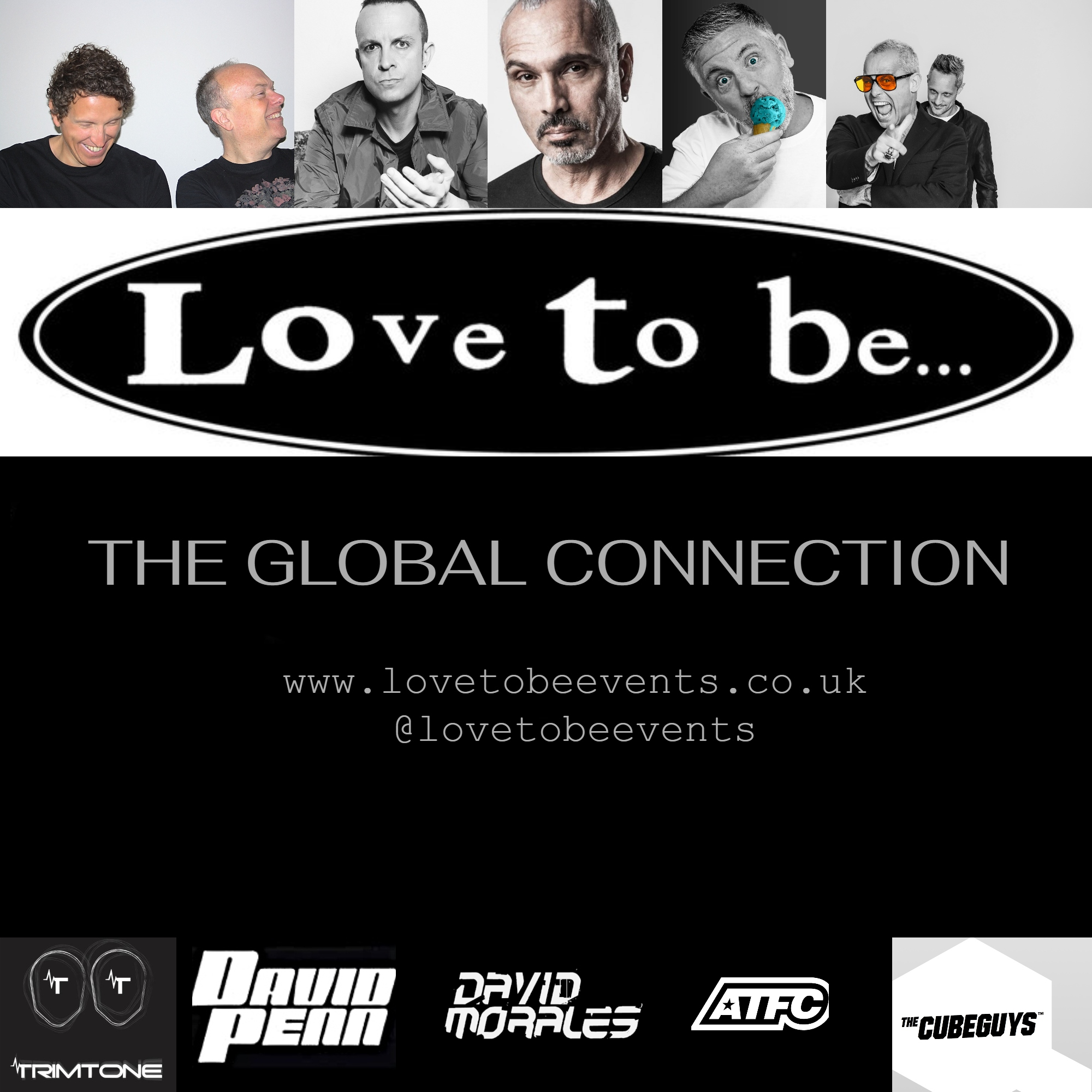 Love to be .. The global connection show