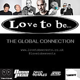 Love to be ... Global connection show