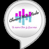 Channel music sur alexa d'amazon