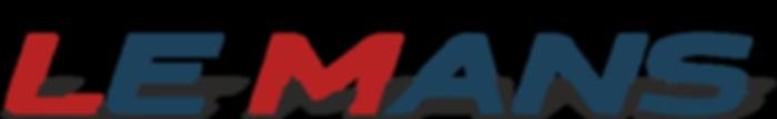 VisionBox LE MANS logo