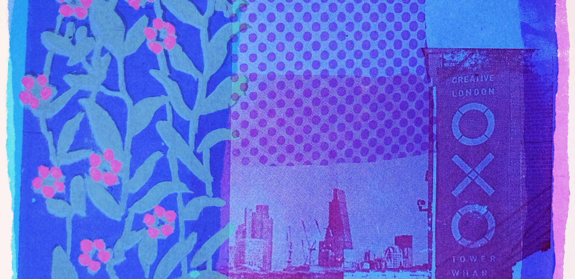 oxo tower and flowers JPG
