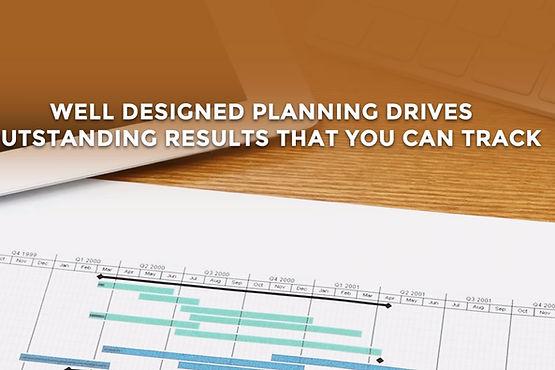 JBA Team Planning Excel Spreadsheet
