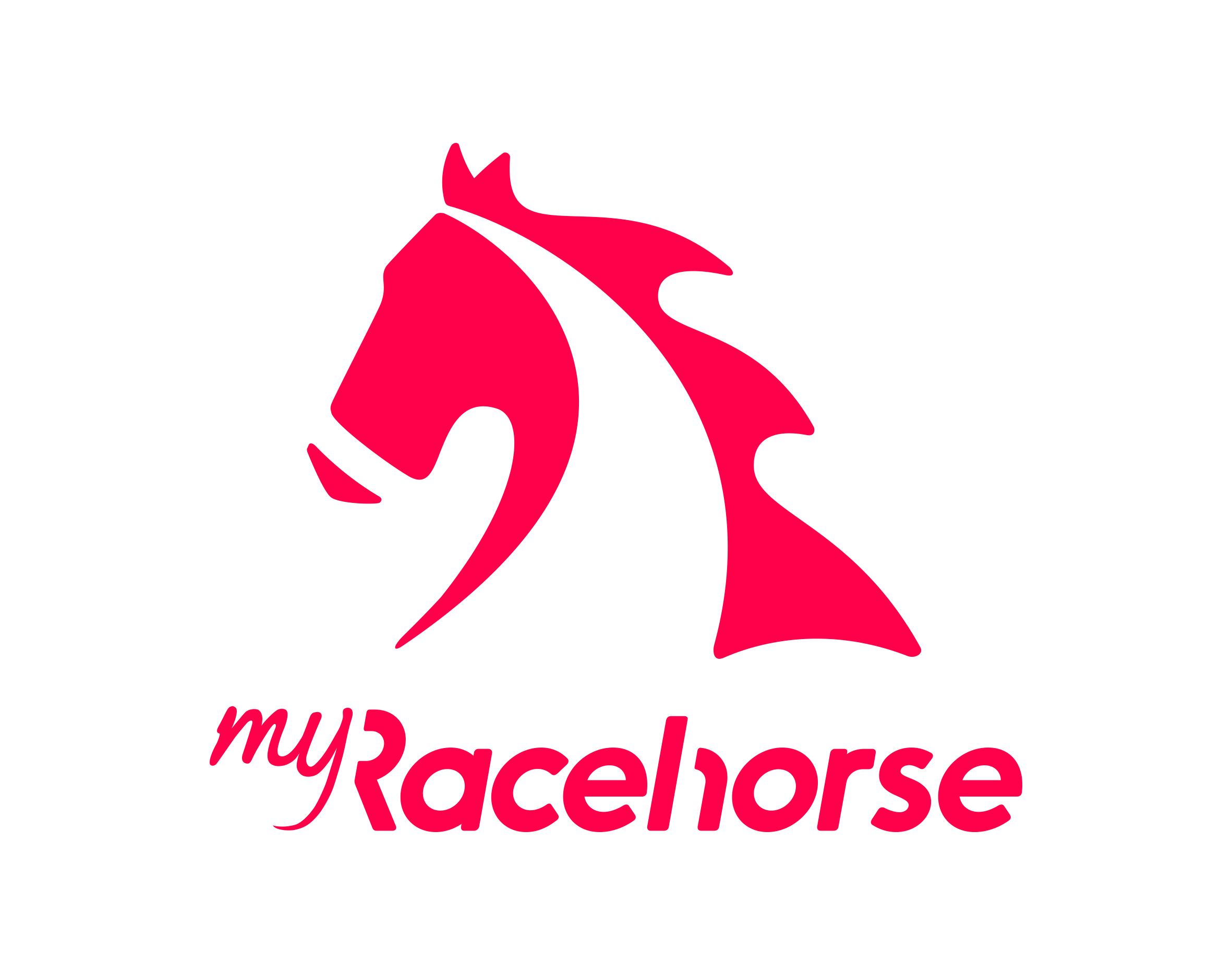 MyRacehorse