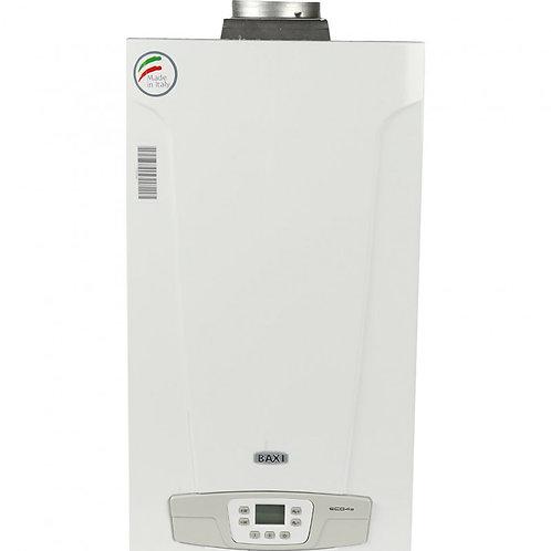 Газовый настенный котел Baxi ECO4S 24 F