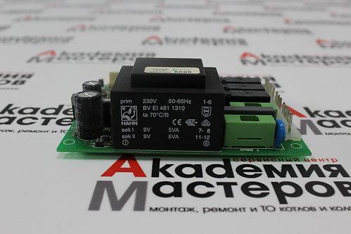 Плата управления 24KXV на газовый котел Protherm Пантера 12-24 KKO/KTO/KTV/KOV 1