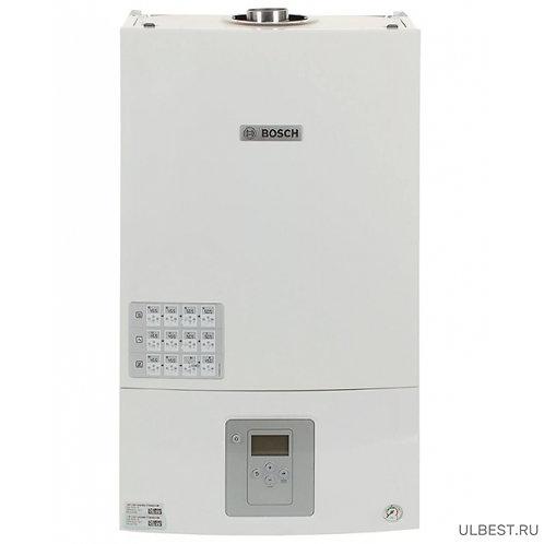 Газовый котел BOSCH GAZ 6000 18С