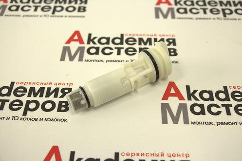 Картридж турбинки 8л/мин Bosch/Buderus