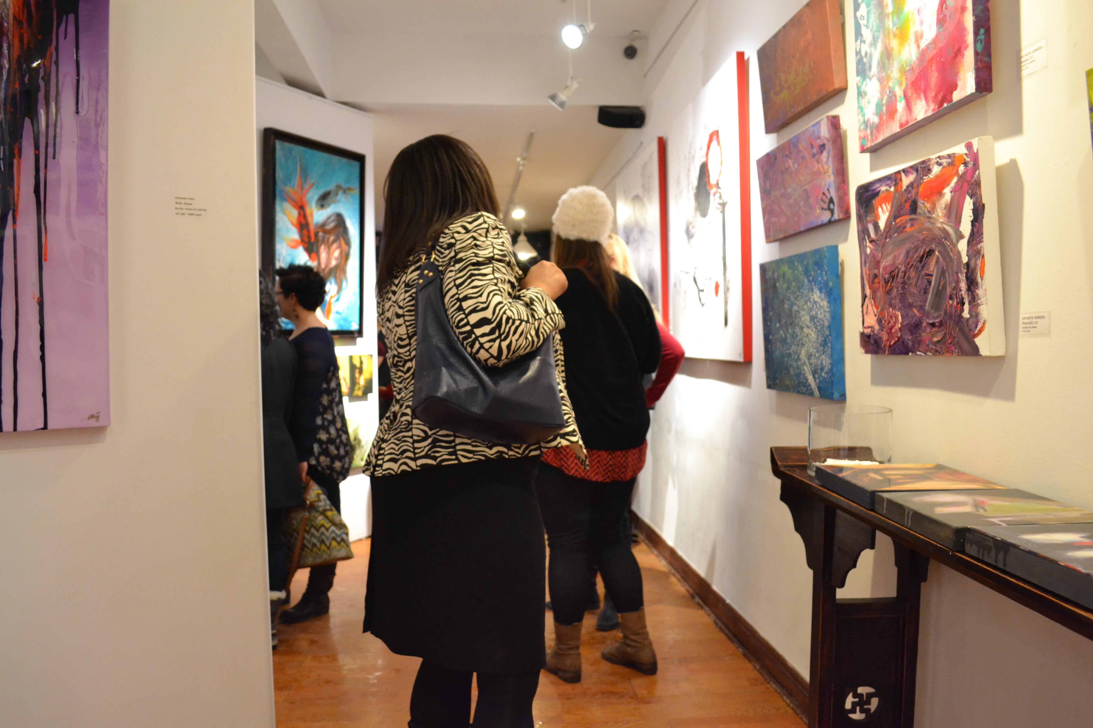 Art Square Gallery, Toronto