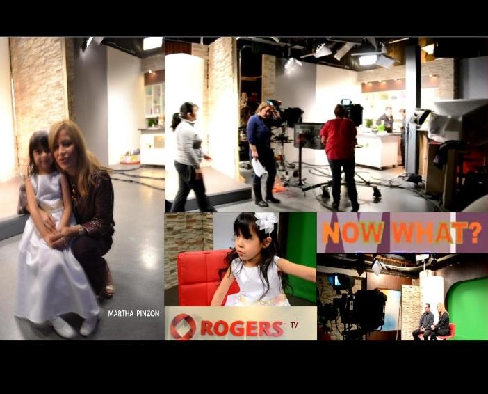 Gwyneth`s TV interview