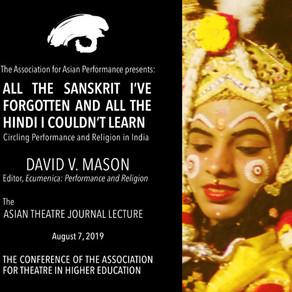 2019 ATJ Lecture