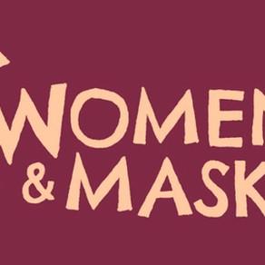 CFP: Women & Masks