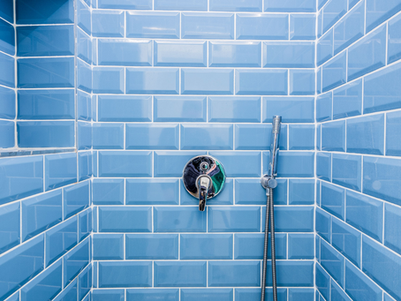 The Do's and Don'ts of Shower Plumbing