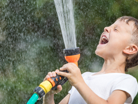 How Summer Can Affect Your Plumbing